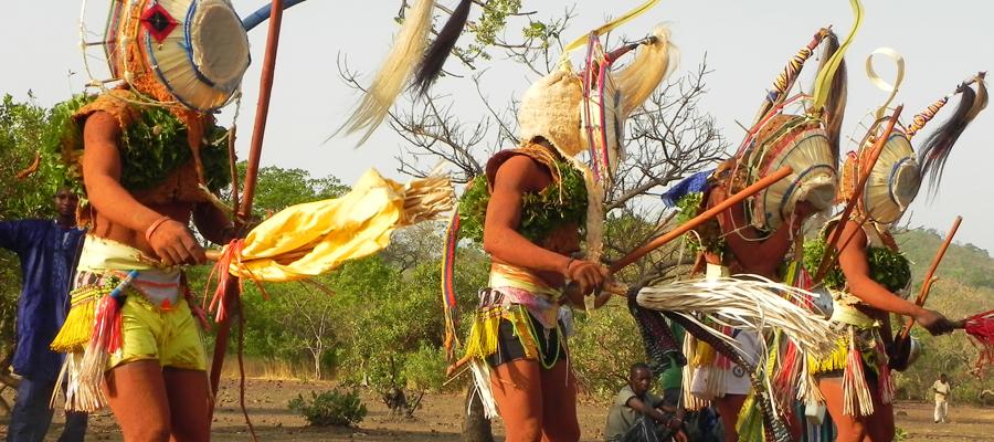 Sénégal Pays Bassari