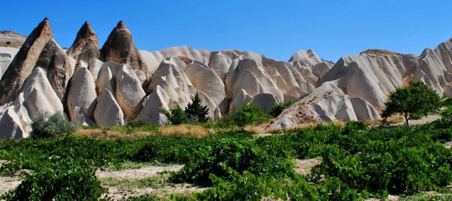 Cappadoce-Taurus-Istanbul