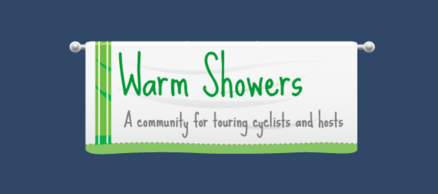 Warmshowers