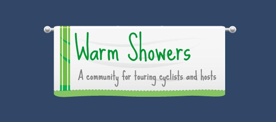 Warmshowers