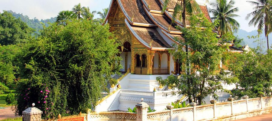 Luang Prabang, pour un tourisme
