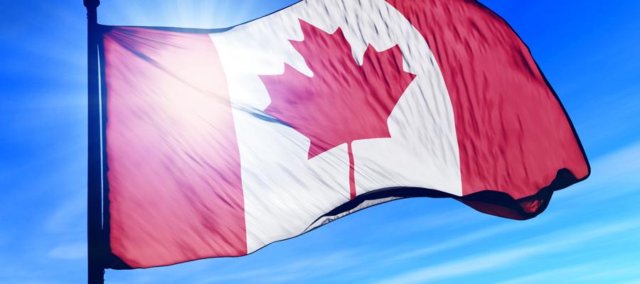 Canada au meilleur prix