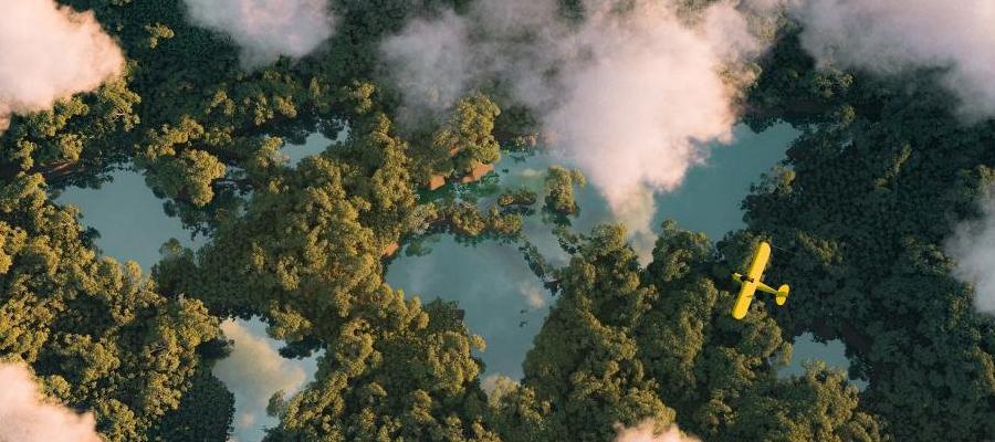 tourisme écologique